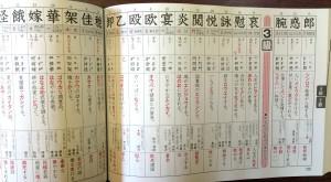 漢字の反復練習_2016_1