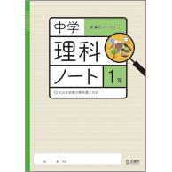 中学理科ノート_2016